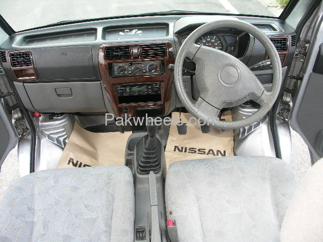 Nissan Clipper AXIS 2009 Image-6