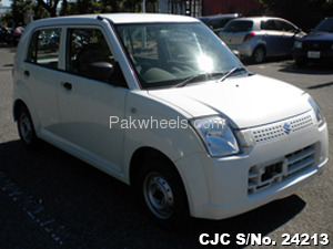 Suzuki Alto X 2008 Image-3