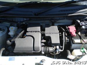 Suzuki Alto X 2008 Image-7