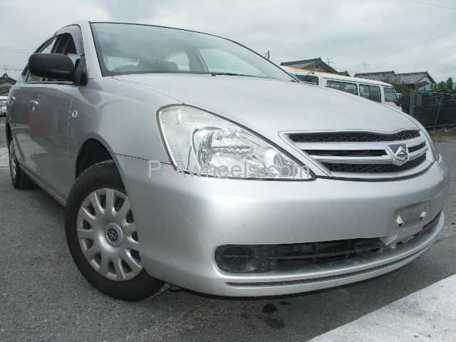 Toyota Allion A18 2006 Image-1