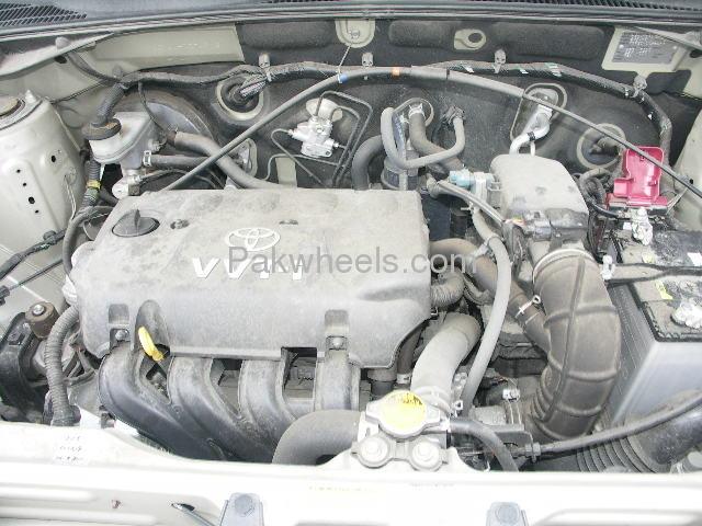 Toyota Probox 2007 Image-9