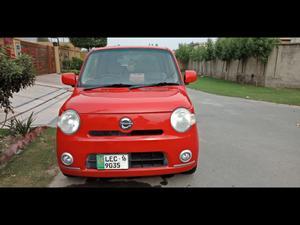 Daihatsu Mira Cocoa Cars For Sale In Punjab Pakwheels