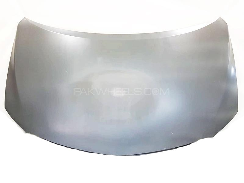 Toyota Genuine Hood For Toyota Corolla 2012-2014 in Karachi