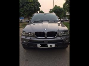 Bmw X5 Series 2019 Prices In Pakistan Pictures Reviews Pakwheels
