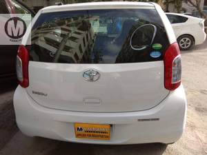 Toyota Passo X  2015 Model  1000 cc  41,000 km  White Colour  4 Grade   Complete Auction Sheet Available,  Just Like A Brand New Car.   ===================================   Merchants Automobile Karachi Branch,  We Offer Cars With 100% Original Auction Report Based Cars With Money Back Guarantee.  Recommended Tips To Buy Japanese Vehicle:   1. Always Check Auction Report.  2. Verify Auction Report From Someone Else.  3. Ask For Japan Yard Pics If Possible.   MAY ALLAH CURSE LIARS..