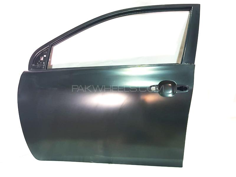 Toyota Genuine Front Door Left Side For Toyota Corolla 2009-2011 Image-1