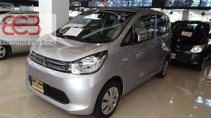 Used Mitsubishi Ek Wagon G 2015