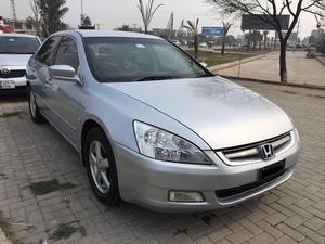 Honda Accord 2005 Vti 2 4 For