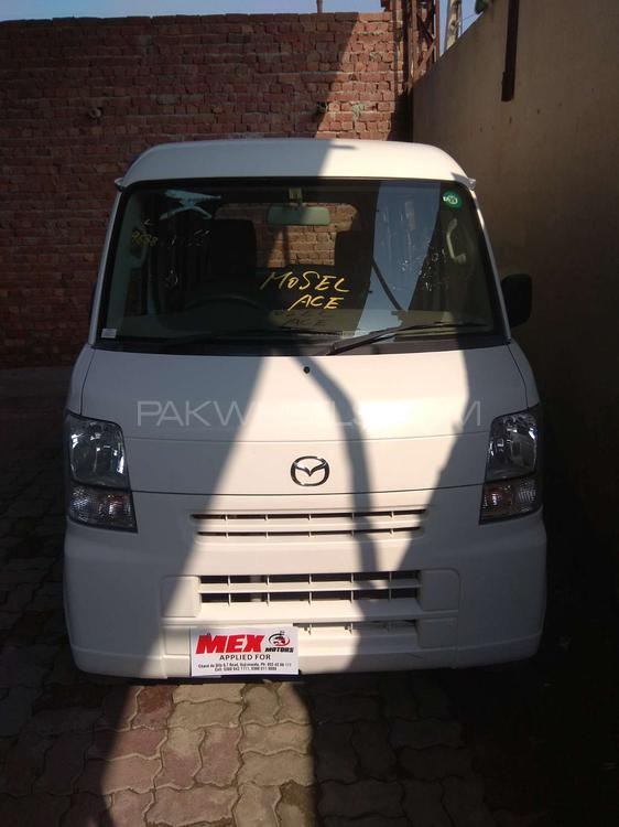 Mazda Scrum PA 2014 Image-1