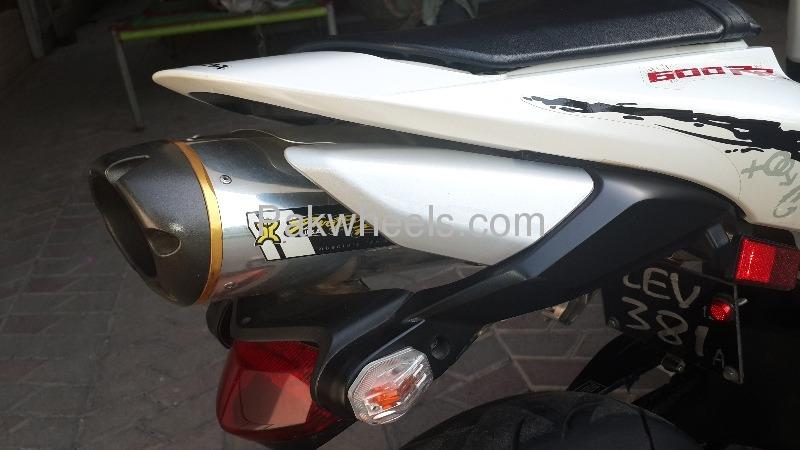 used honda cbr 600rr 2010 bike for sale in lahore 106229 pakwheels. Black Bedroom Furniture Sets. Home Design Ideas