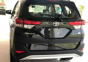 Toyota Rush Cars For Sale In Pakistan Pakwheels