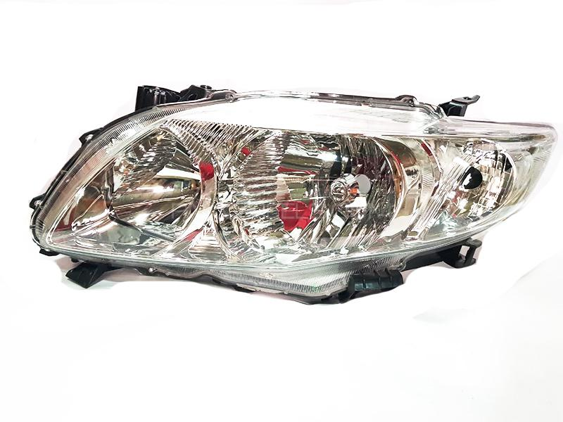 Toyota Genuine Head Lamp Left Side For Toyota Corolla 2009-2011 in Karachi