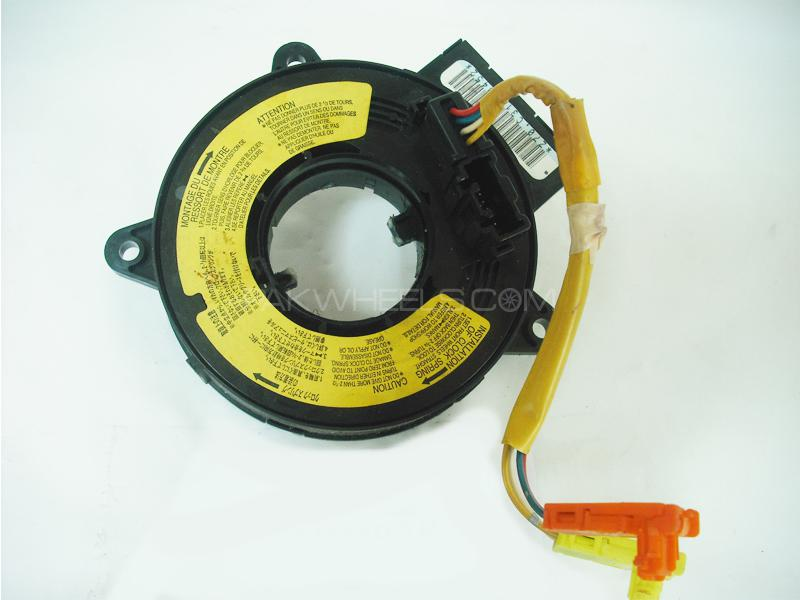 Steering Horn Ring For Toyota Corolla 2012-2014 in Lahore