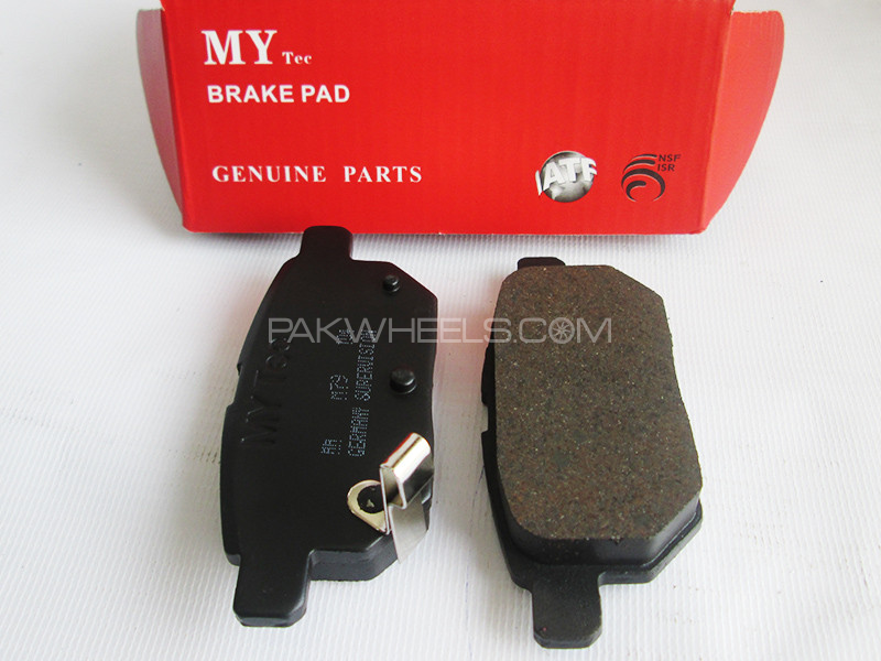 MyTec Disk Pad Toyota Mark 2 1996-2000 in Lahore
