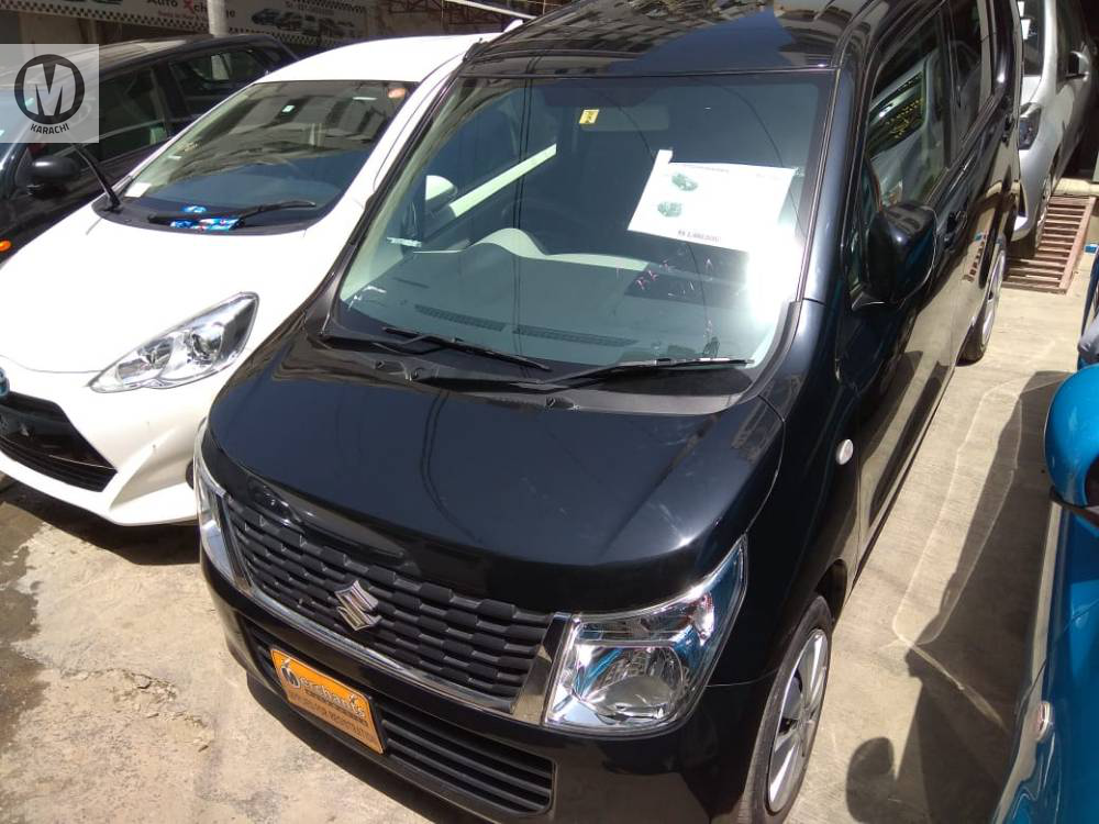 Suzuki Wagon-R FX 