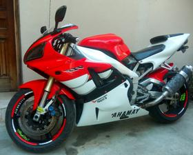 Yamaha YZF-R1 Motorcycles for Sale in Lahore - Yamaha YZF-R1