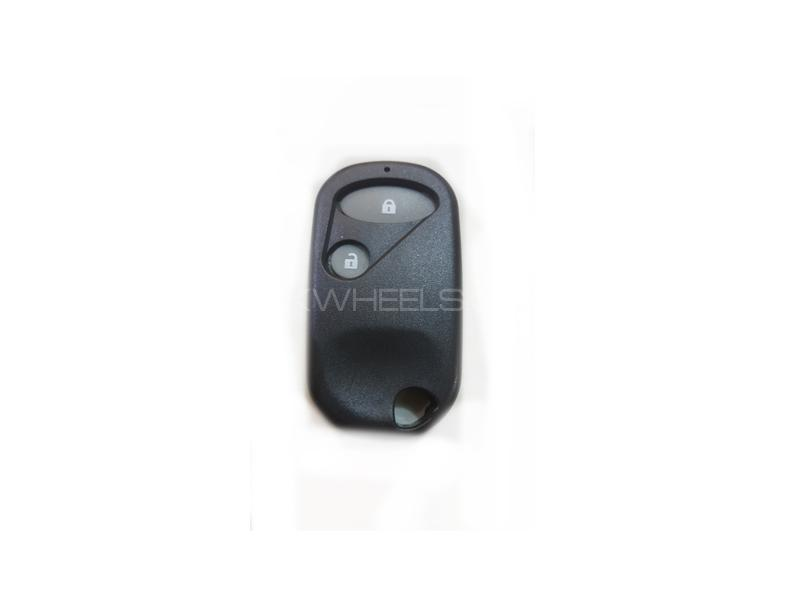 Replacement Key For Honda Civic 2002-2004 in Lahore