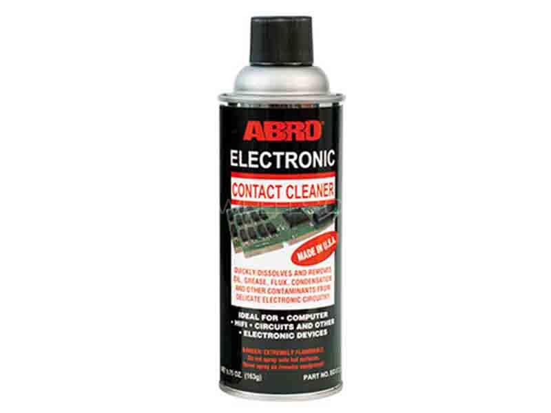 ABRO Contact Cleaner - 283gm