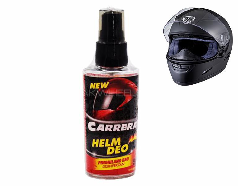 Carrera Helmet Deo Spray - 60ml Image-1