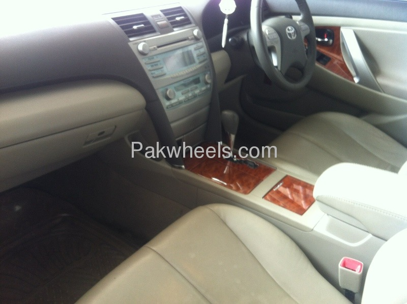 toyota camry g 2008 for sale in lahore pakwheels. Black Bedroom Furniture Sets. Home Design Ideas