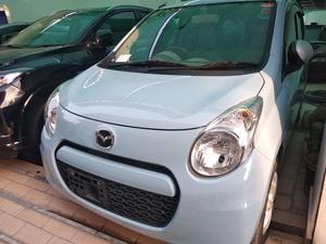 Mazda Carol Eco Automatic Cars For Sale In Pakistan Verified Car