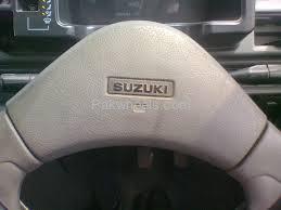 Suzuki Mehran VX (CNG) 2007 Image-3