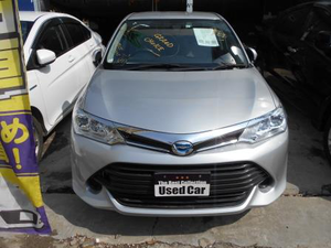 Toyota Corolla Axio Cars For Sale In Lahore Pakwheels