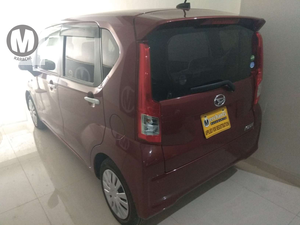 Daihatsu Move L