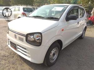 Used Suzuki Alto VP 2015
