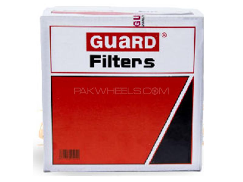 Guard Air Filter For Toyota Corolla XLi 2014-2018 Image-1