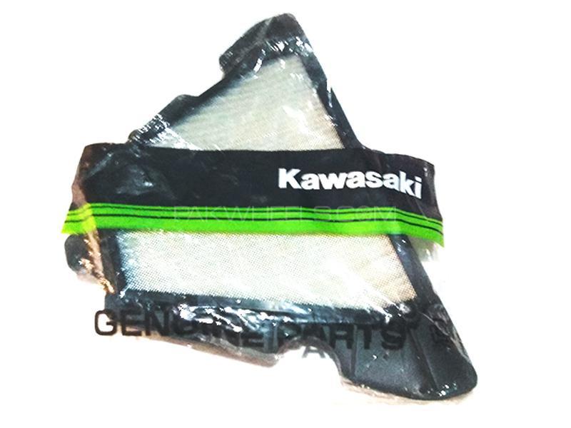 Kawasaki Genuine Air Filter For Kawasaki Z1000 2014-2015 Image-1