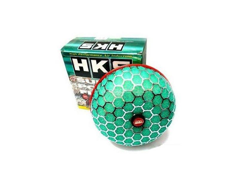 Universal HKS Mushroom Air Filter Large Size Image-1