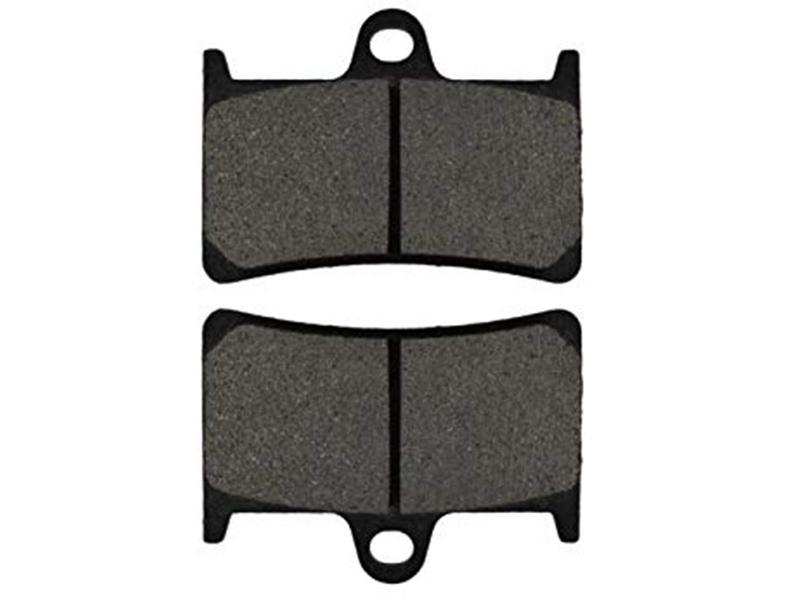 Yamaha Genuine Front Brake Pad For Yamaha R6 2011-2014 Image-1