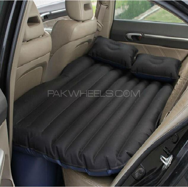 Buy Inflatable Car Bed Mattress For Backseat In Lahore