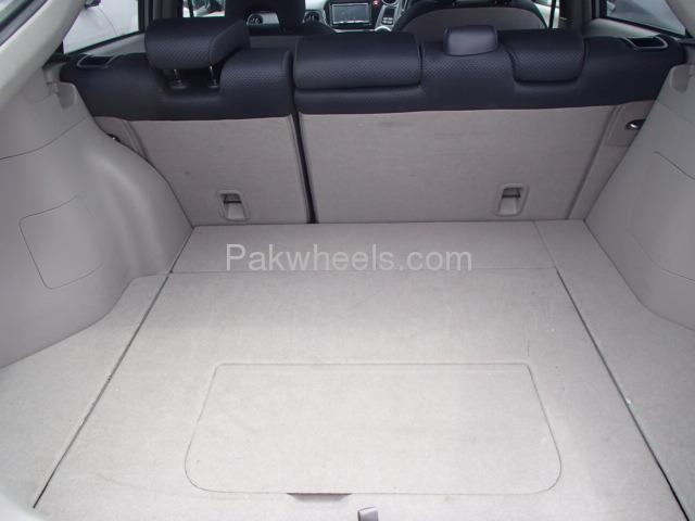 Honda Insight 2010 Image-3