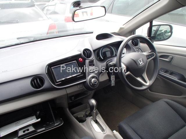 Honda Insight 2010 Image-4