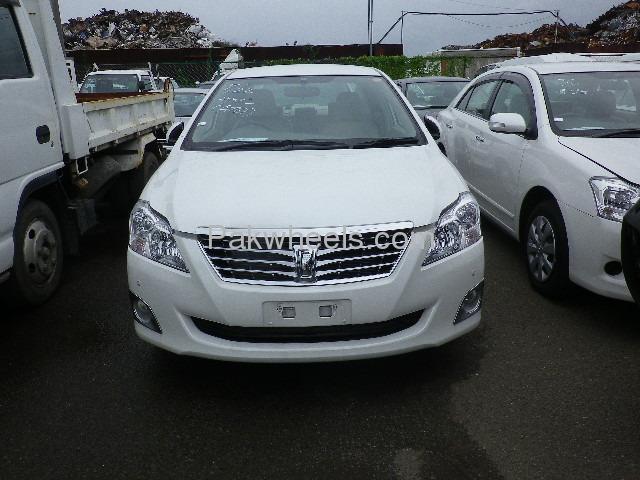 Toyota Premio X EX 1.8 2011 Image-1