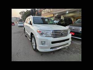 Toyota Land Cruiser for sale in Pakistan | PakWheels