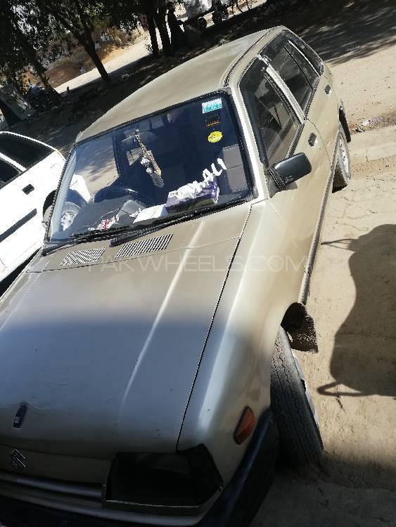 Suzuki Khyber Limited Edition 2000 For Sale In Karachi Pakwheels