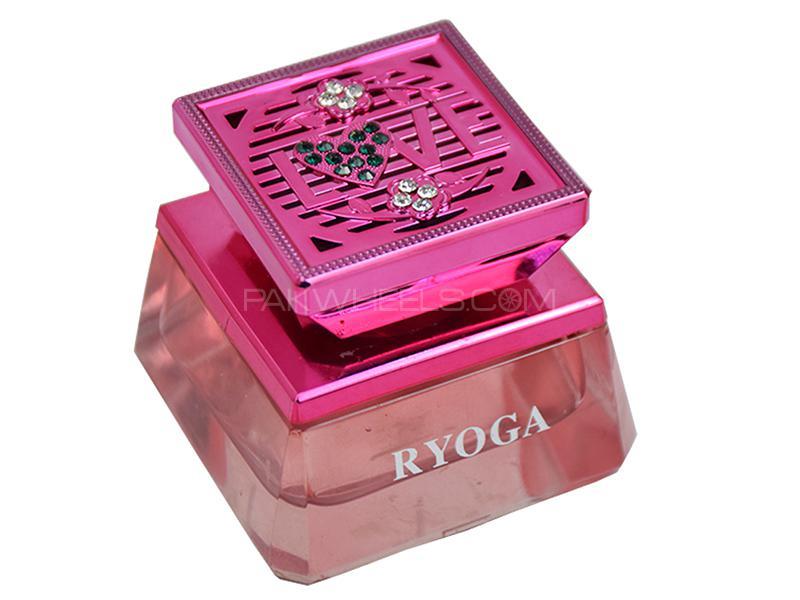 Aiteli Ryoga Pink Image-1