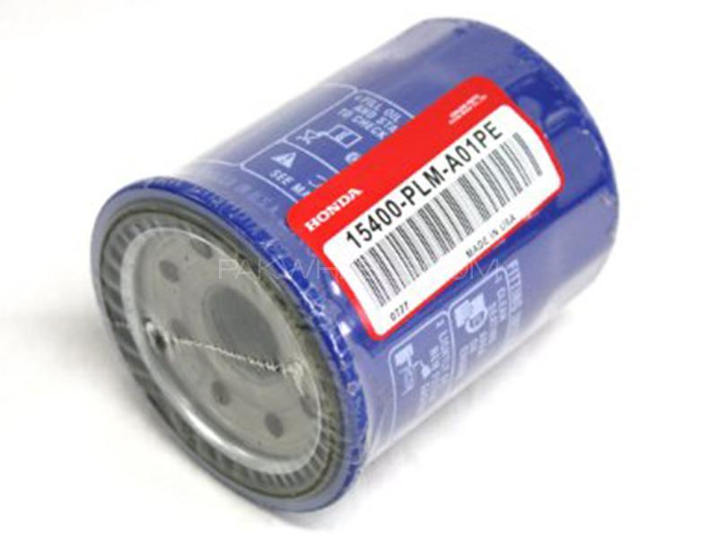 Honda Genuine Oil Filter For Honda City 2010-2018 Image-1