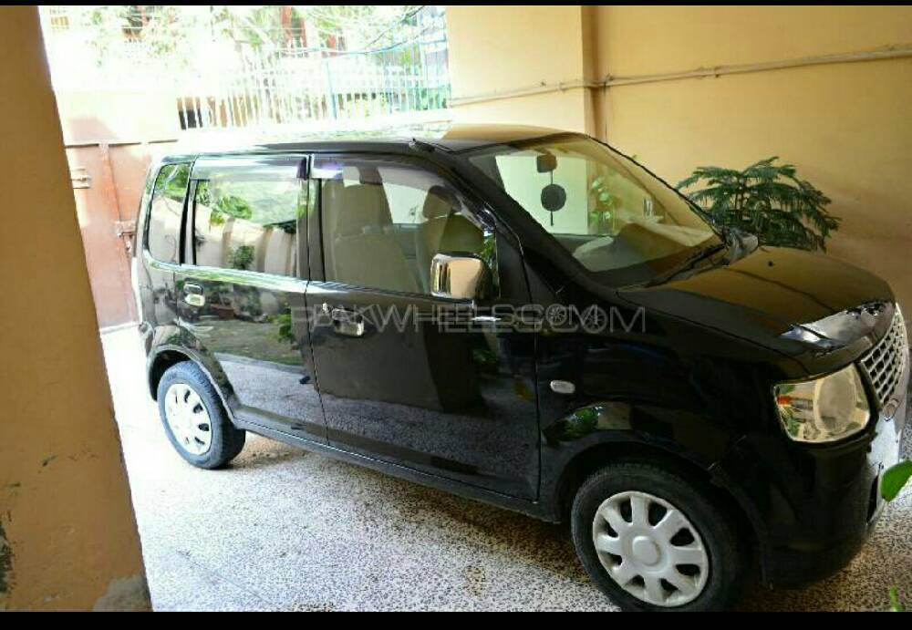 Mitsubishi Ek Wagon M Navi Collection 2009 Image-1
