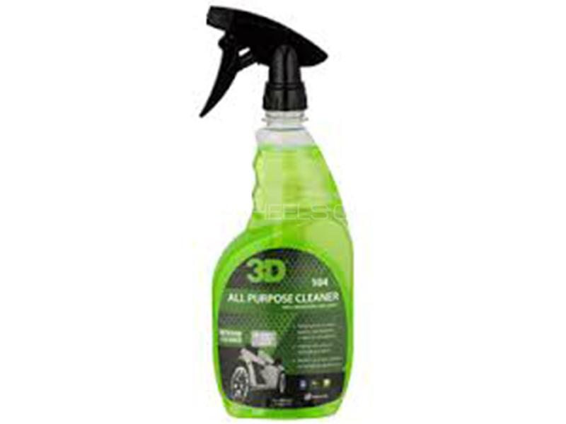 3D All Purpose Cleaner 24oz - 104 Image-1