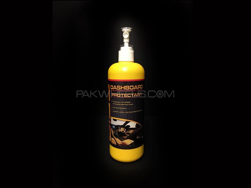 Diss Dashboard Protectant 400ml Image-1