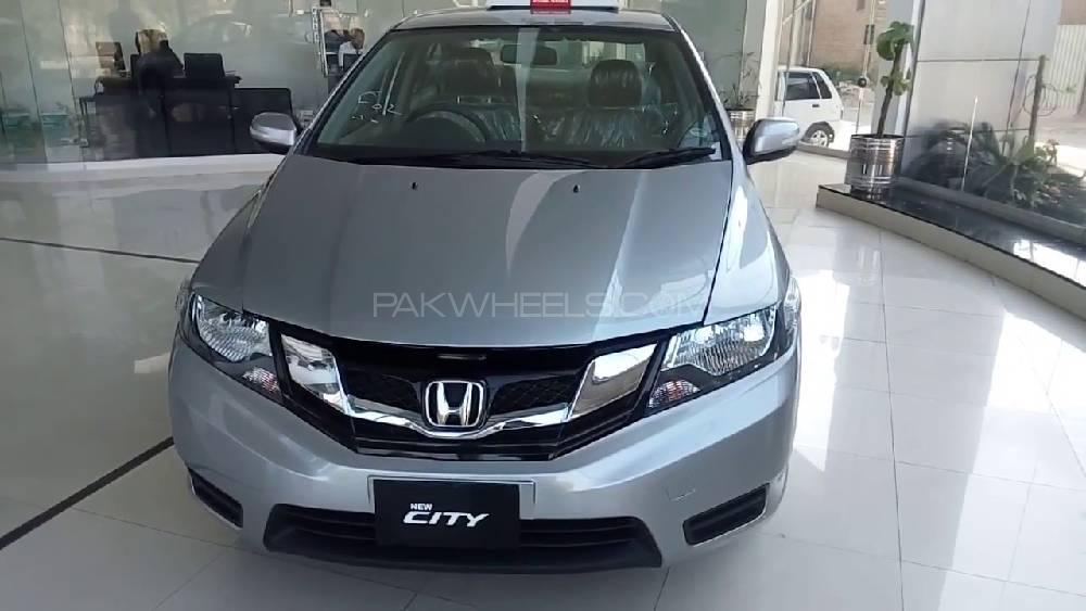 Car Inspection Checklist >> Honda City 1.5 i-VTEC Prosmatec 2019 for sale in Islamabad | PakWheels