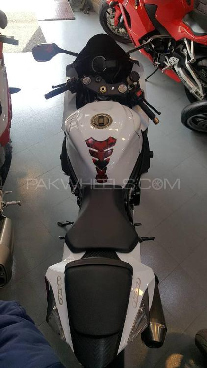 Used Suzuki GSX-R600 2015 Bike for sale in Karachi - 234018