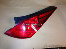 Nissan 350z Rear Oem Lights for sale Image-1