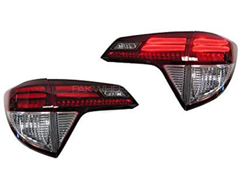 HRV Tail Lamp OEM Style Made in Taiwan For Honda Vezel 2013-2019 in Karachi