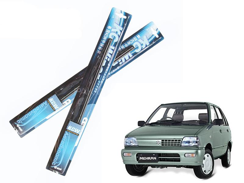 Bloomberg Wiper Blade For Suzuki Mehran 2012-2019 in Karachi