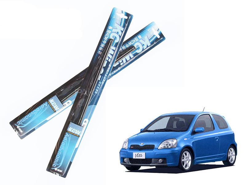 Bloomberg Wiper Blade For Toyota Vitz 1998-2004 in Karachi